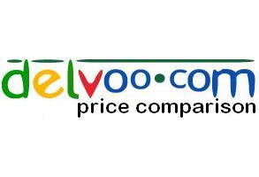 Delvoo Price Comparison Shopping in the UK