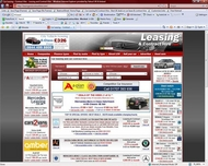 car leasing north wales