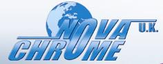 novachrome logo