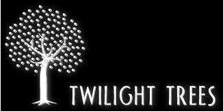 Twilight Trees Logo