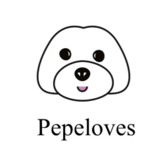 Pepeloves logo