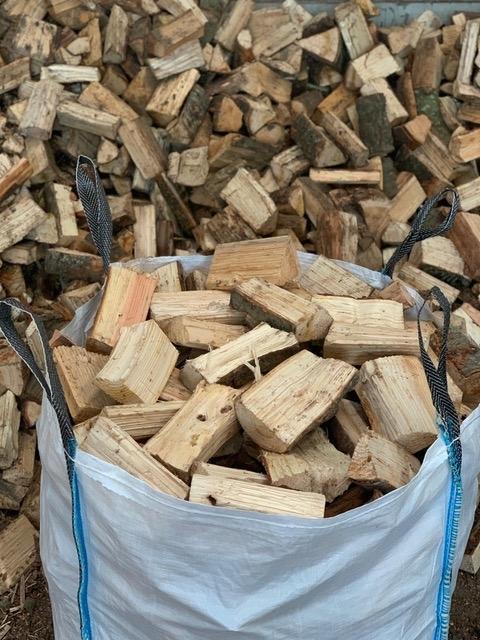 Firewood Llanrwst