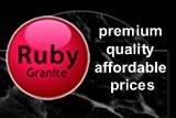 Ruby Granite